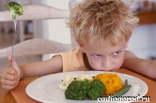 Брокколи-капуста-Выращивание-брокколи-Уход-за-брокколи-25