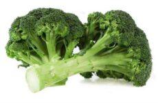Чем полезна капуста брокколи? Полезные свойства и как правильно готовить брокколи